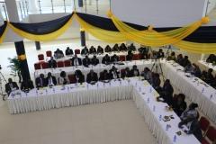 11th Maritime Judges Seminar