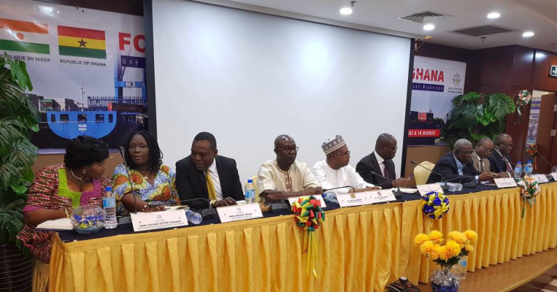 Ghana deepens transit trade relations with Niger
