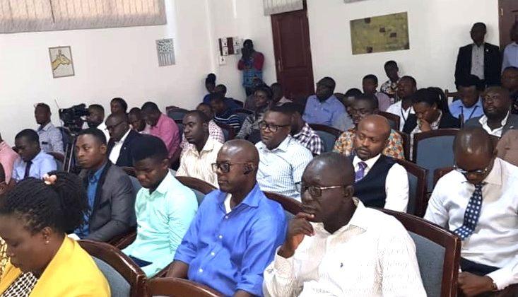 AGI receives education on 'How to avoid Demurrage'