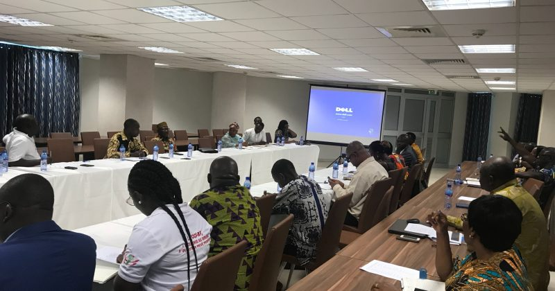 Transit Shipper Committee holds second quarter meeting on trade facilitation