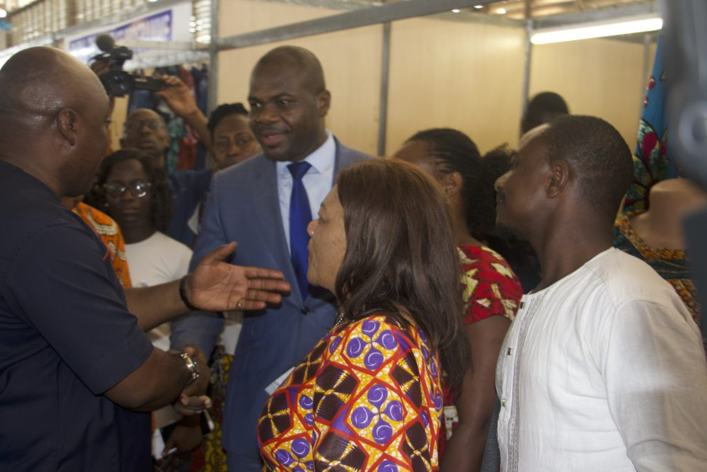 23rd International Trade Fair opens in Accra - Ghana Shippers Authority